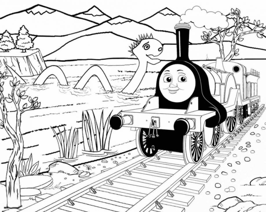 thomas the train easter coloring pages coloring home