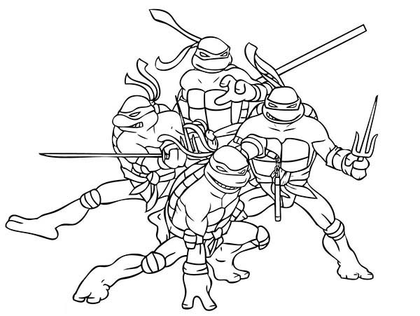 Ninja turtles coloring pages getcoloringpages com coloring home Cartoon Turtle Coloring Pages Coloring Pages Mutant Ninja Turtles Mikey Teenage Mutant Ninja Turtles Christmas Coloring Pages