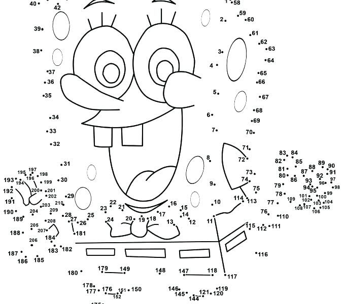 The best free Dot coloring page images. Download from 624 ...