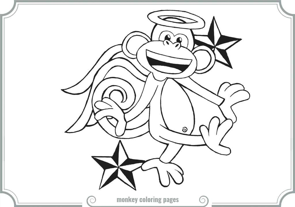 bobby jack coloring pages - photo#22