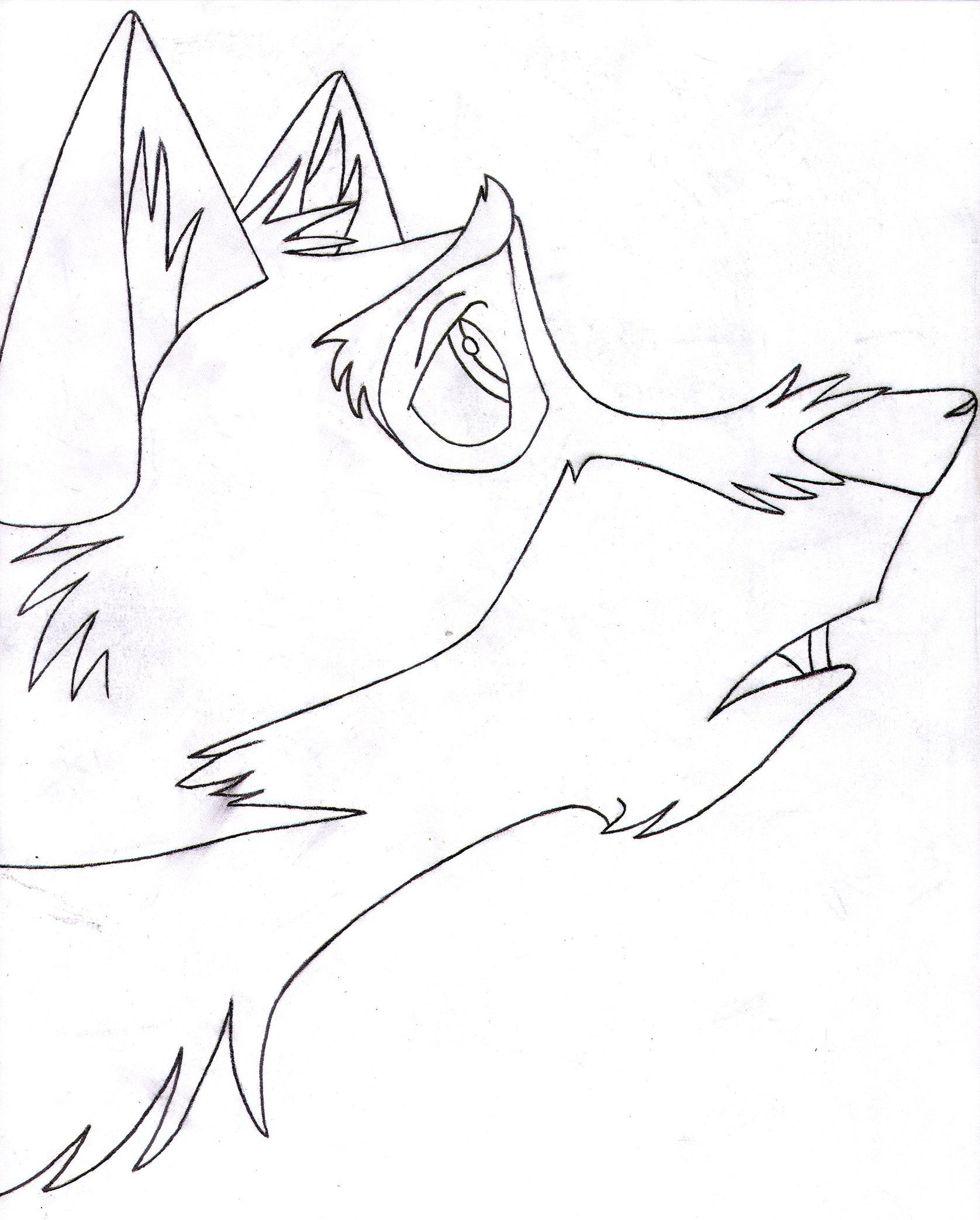 Balto Cartoon Coloring Pages - Coloring Home