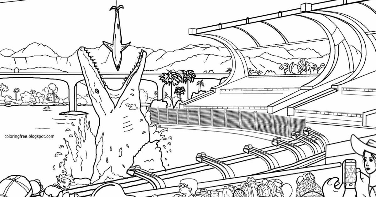 ecology coloring pages - photo#13
