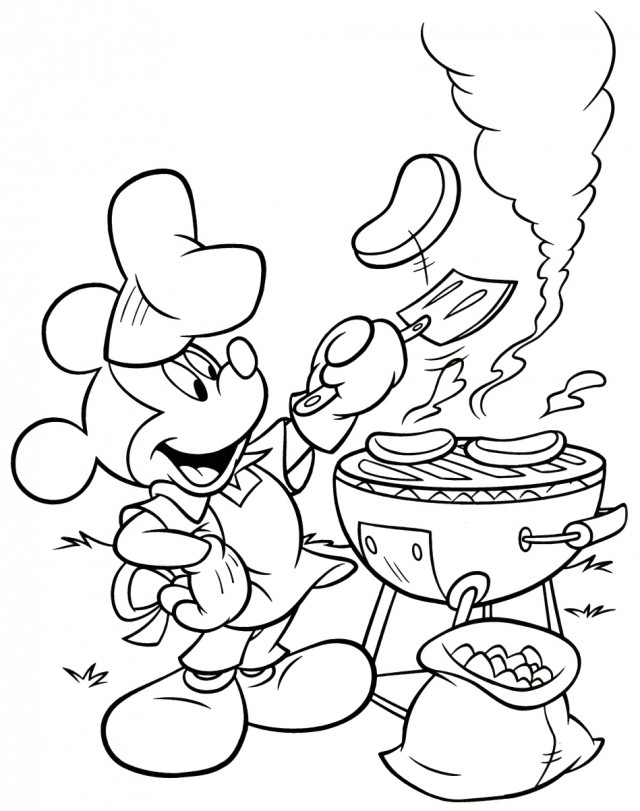 club house coloring pages - photo#20