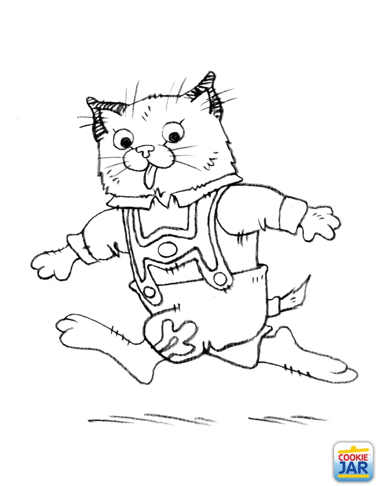 busytown coloring pages - photo#14