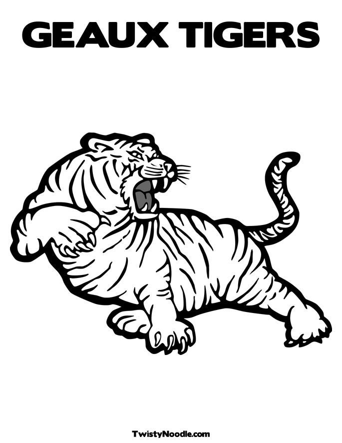 Liger Coloring Pages Coloring Home Liger Coloring Pages