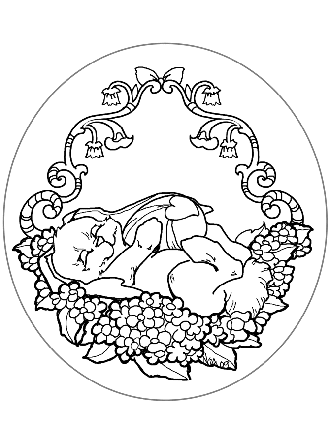 beautiful grapes coloring pages for kids 2014 printable - Coloring