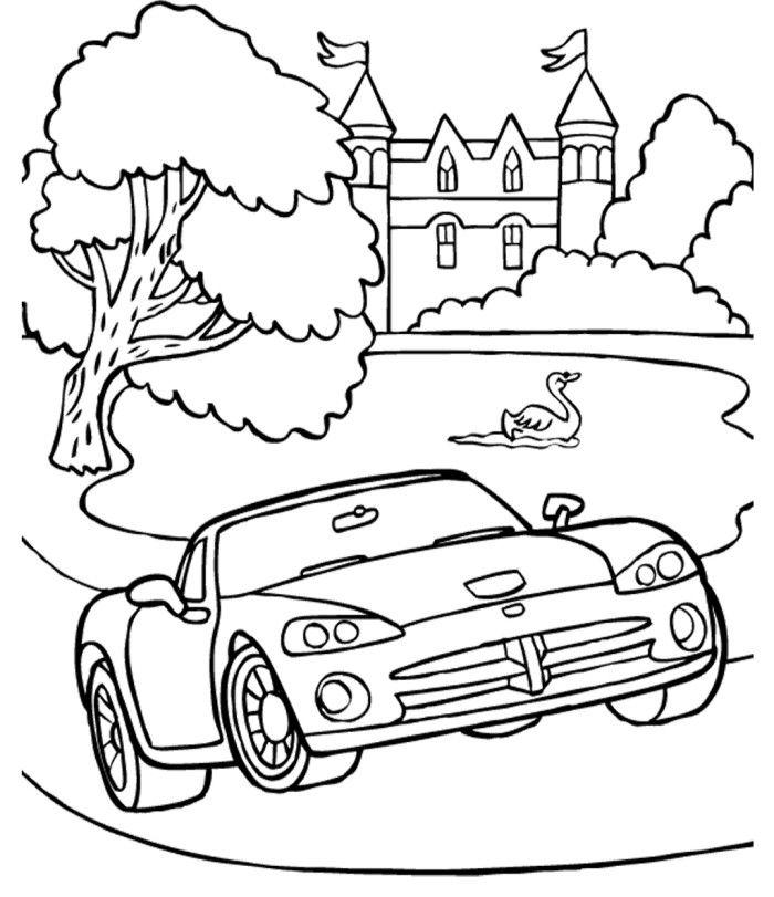 dodge cars online