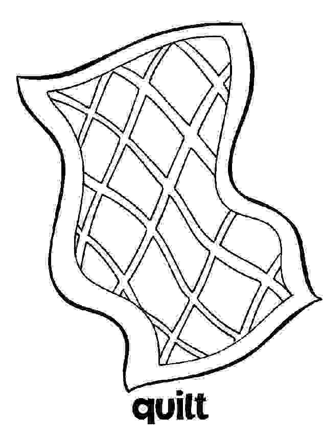 Quilt Pattern Coloring Pages Coloring Home