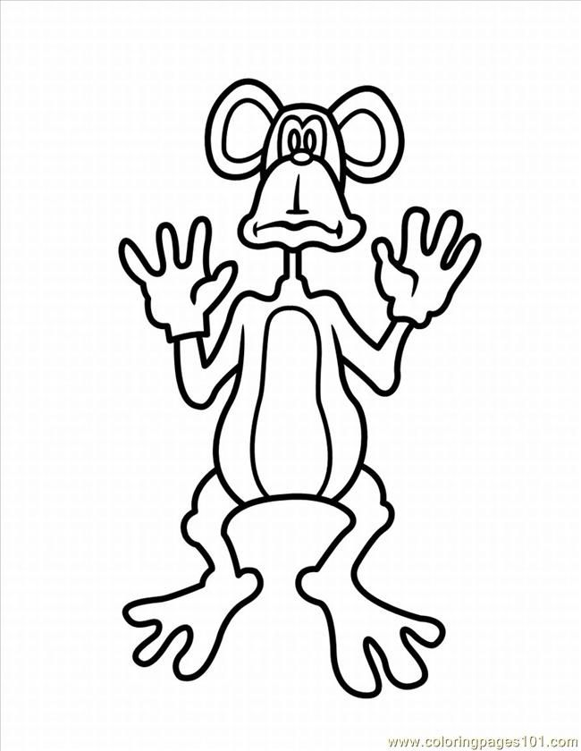 spider monkey coloring pages - ben ten spider monkey coloring home