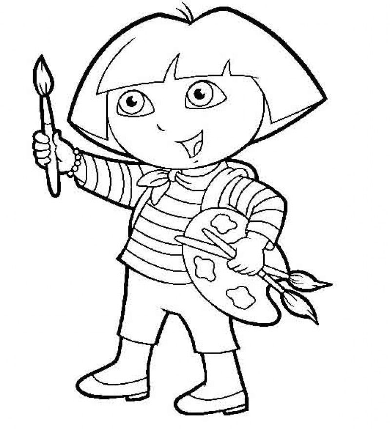 jonah and fish coloring pages - photo#24