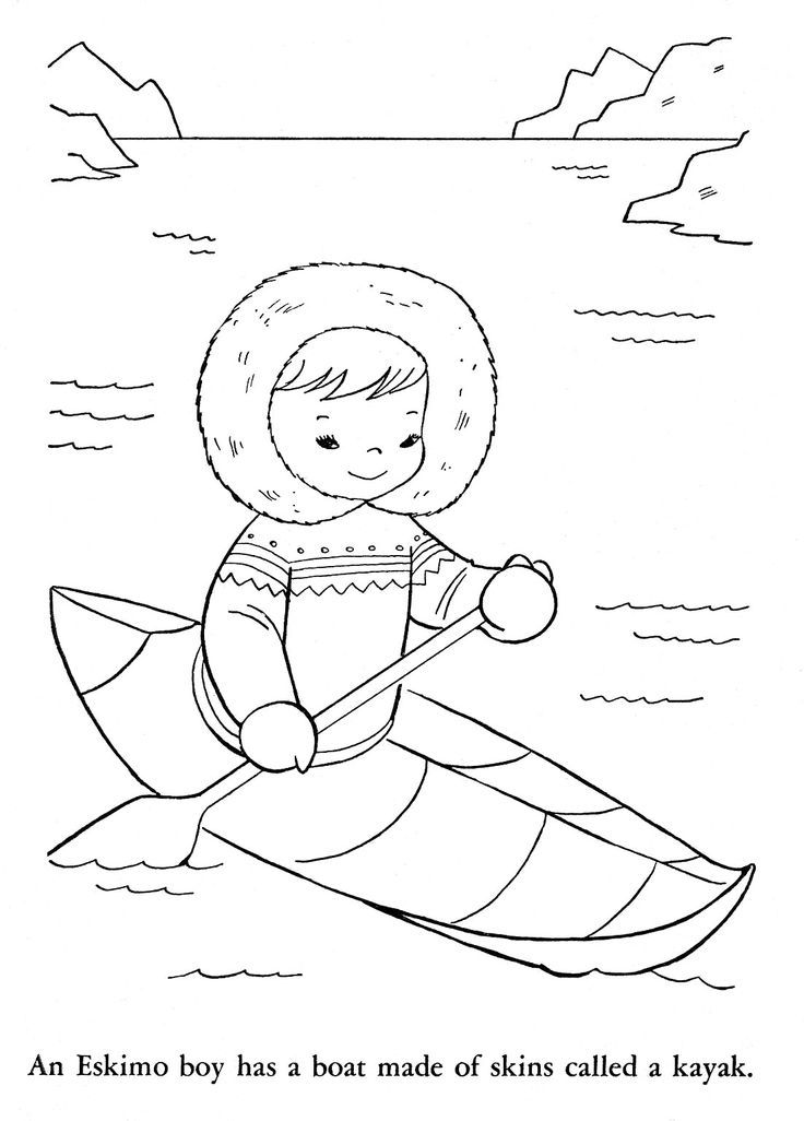alaska flag coloring pages - photo#20