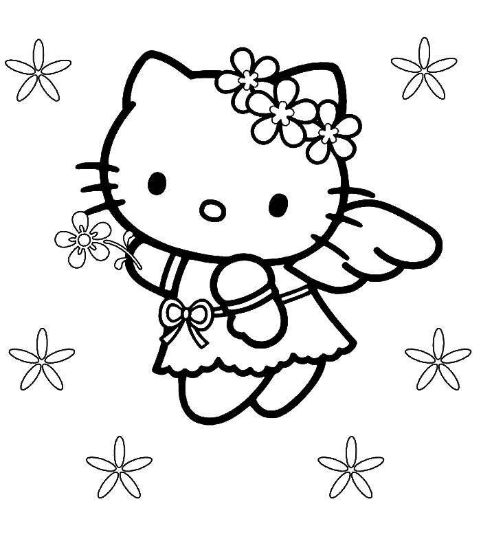 chococat coloring pages - photo#7