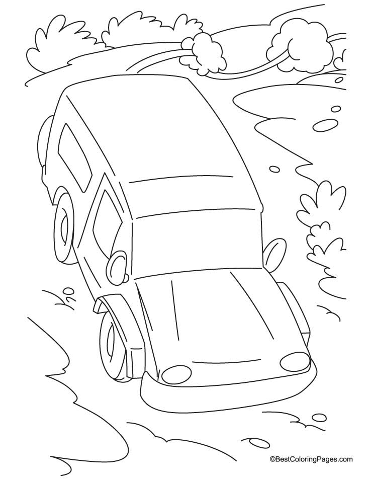 Jeep Wrangler Film