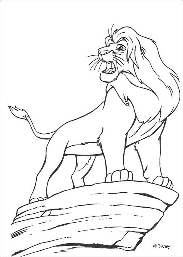 Lion King Drawings Mufasa Images & Pictures - Becuo