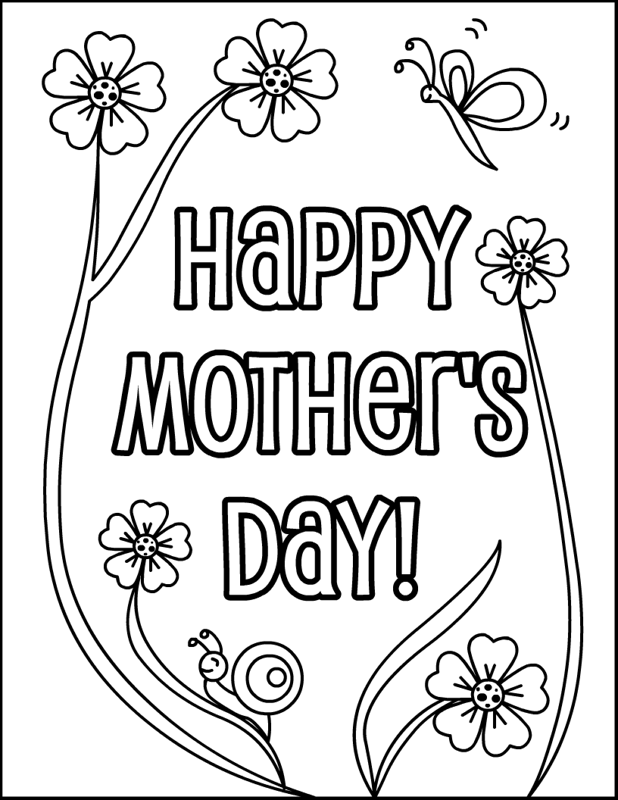 Mothers Day Coloring Pages Az Coloring Pages Mothers Day Colouring Pages