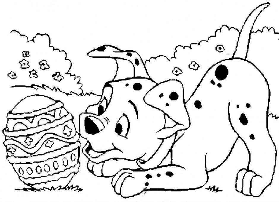 101 Dalmatians 2 Az Coloring Pages