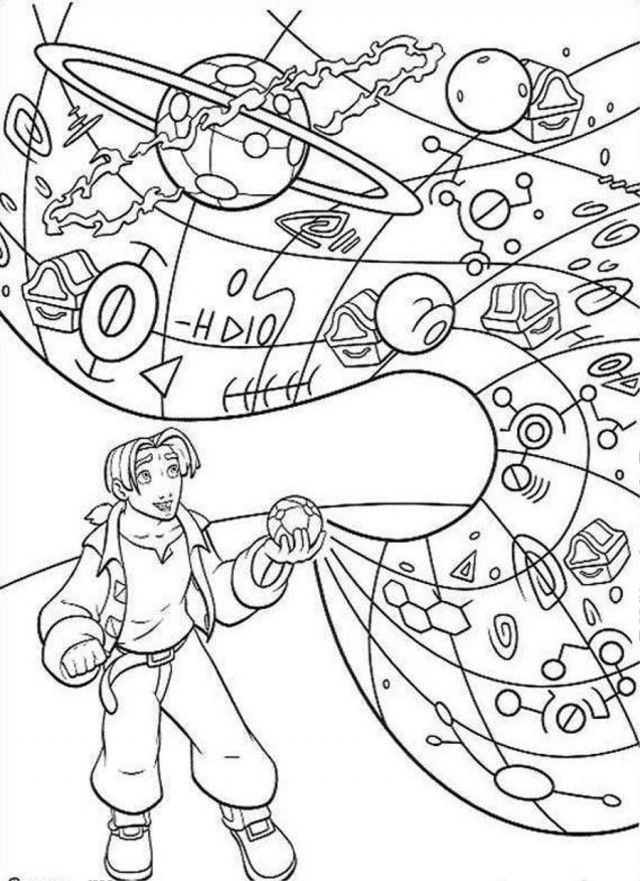 pirate map coloring page az coloring pages