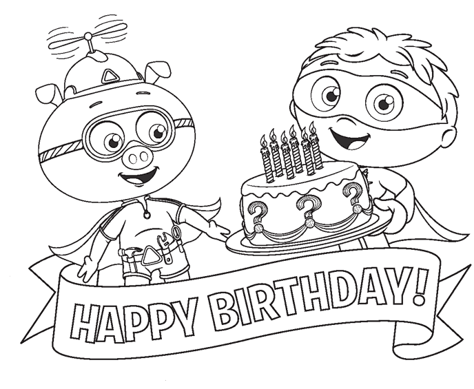 Super Why Coloring Pages Coloring Home Why Coloring Page