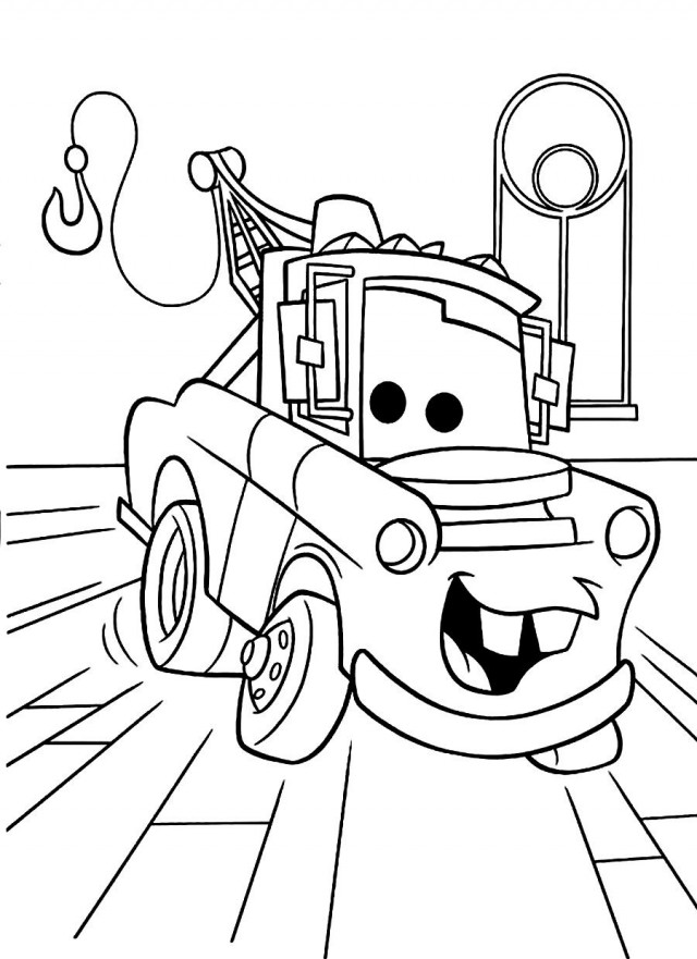 Tall Tale Coloring Pages