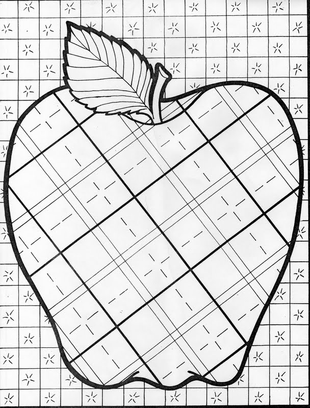 ELEMENTARY SCHOOL ENRICHMENT ACTIVITIES: JOHNNY APPLESEED COLORING