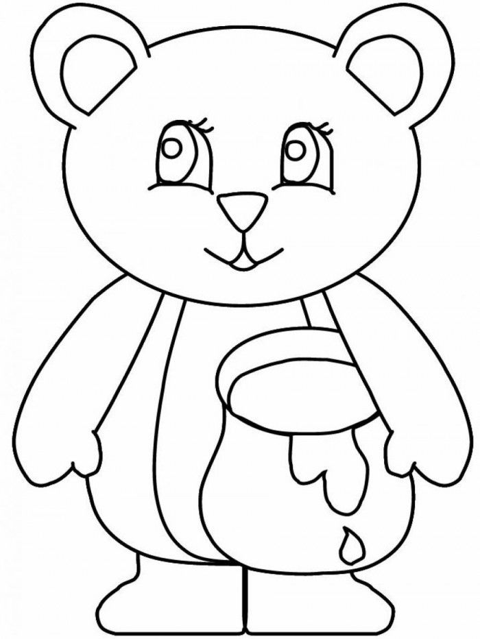 Berenstain Bears Coloring Pages Printables - Coloring Home