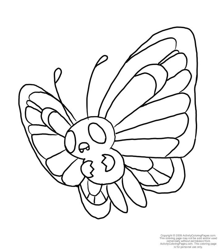 baby charizard coloring pages - photo #36