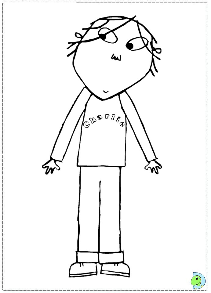 Charlie And Lola Coloring Pages Az Coloring Pages And Lola Colouring Pages