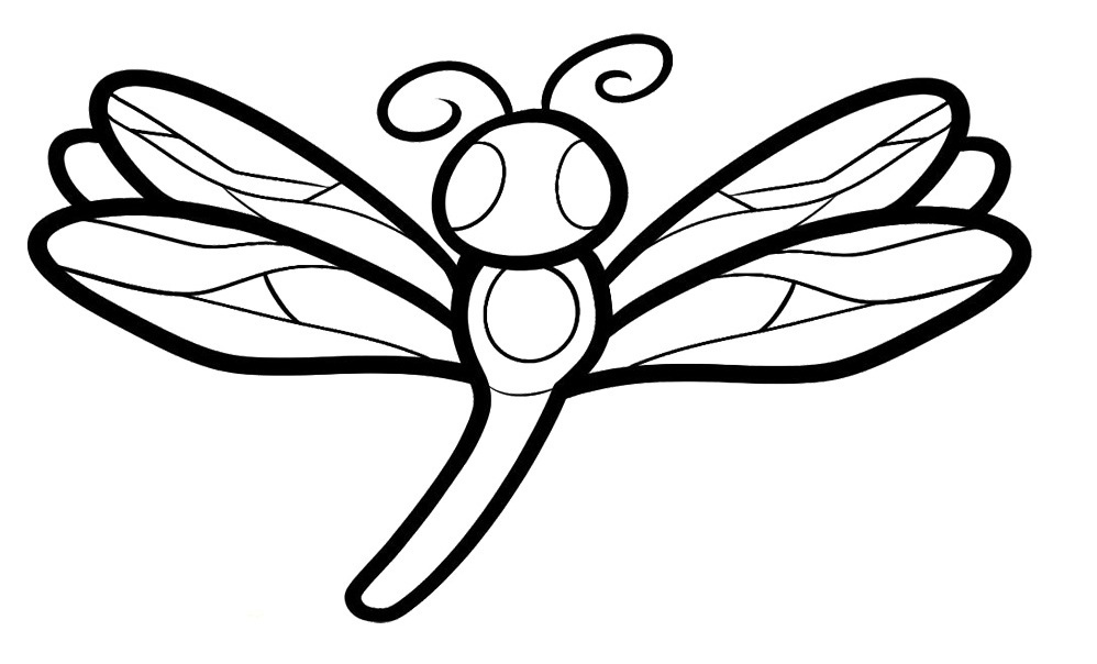 Dragonfly Coloring Pages Az Coloring Pages Dragonfly Coloring Pages