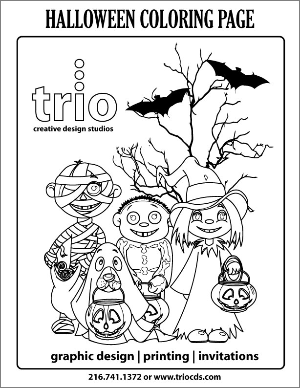 kvoa coloring contest pages - photo#10