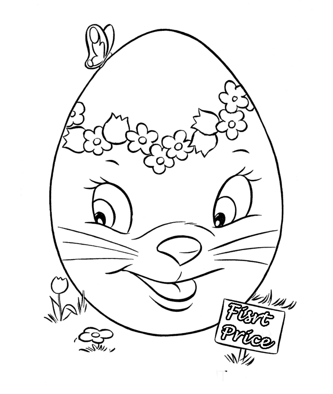 how to draw easter eggs az coloring pages