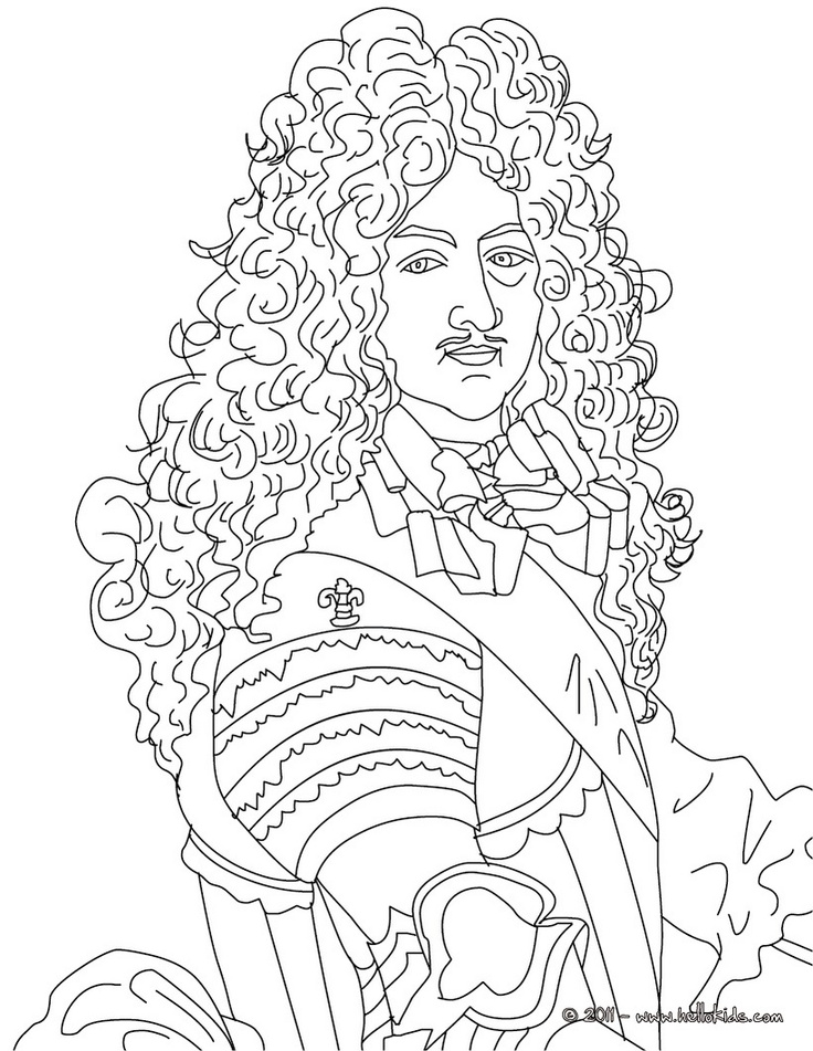 free coloring pages king tut - photo#34