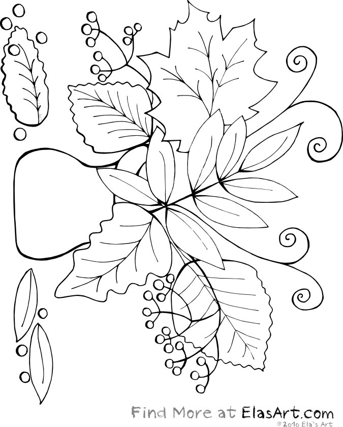 funny design coloring pages - photo#22
