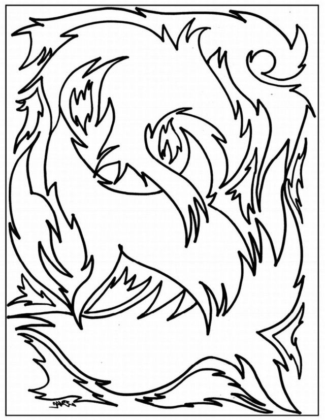 Advanced Coloring Pages 3 Coloring Pages To Print 295698 Free