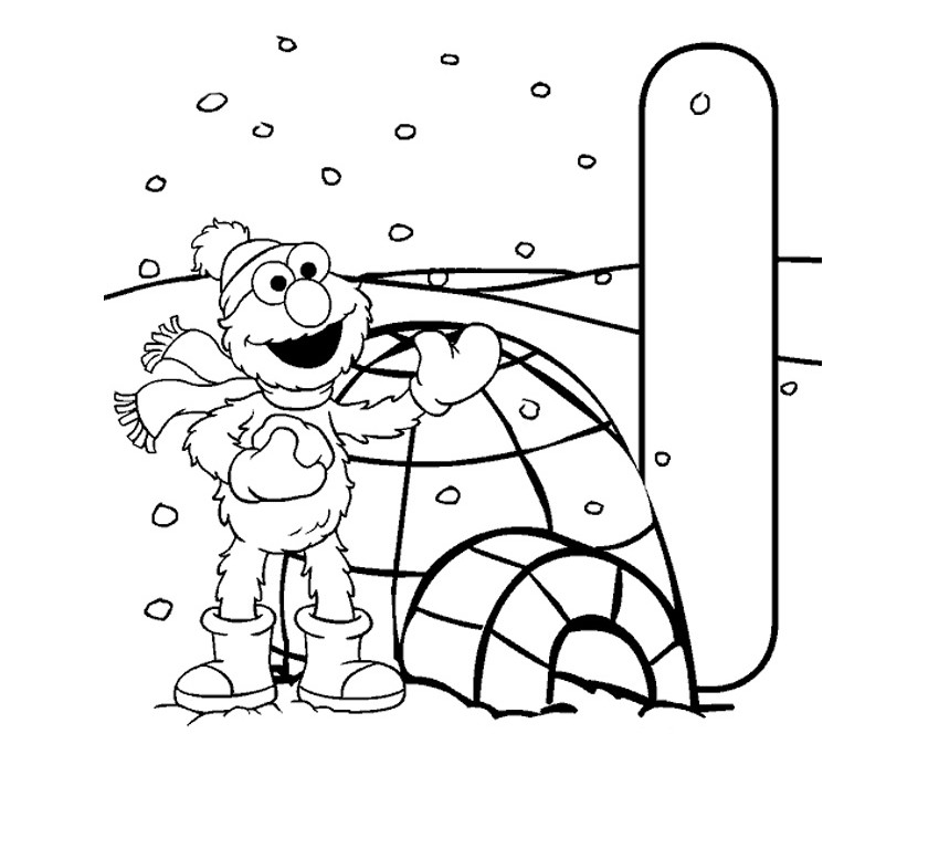 street sign coloring pages - photo#19