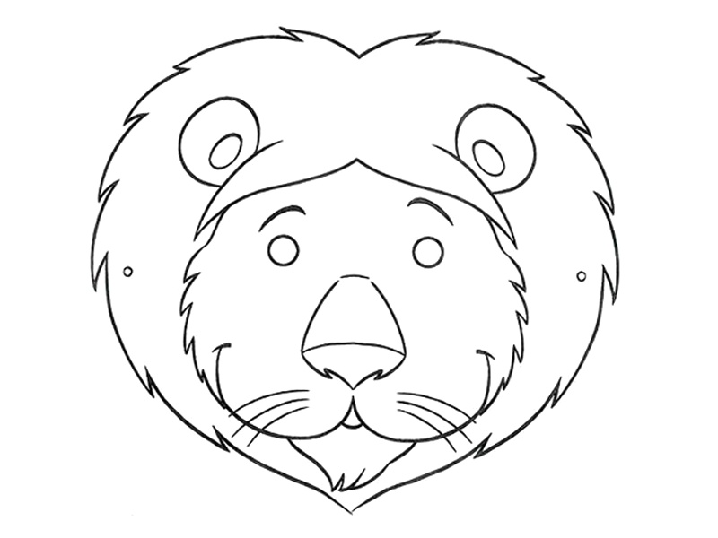 Frog Craft Template - AZ Coloring Pages