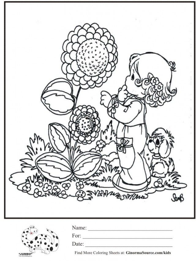 Sunflower Coloring Page Sheet Printable Coloring Sheet 99Coloring