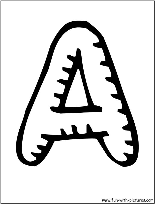 Bubble Letters Y Coloring Page Home Decorator 296428 Letter H