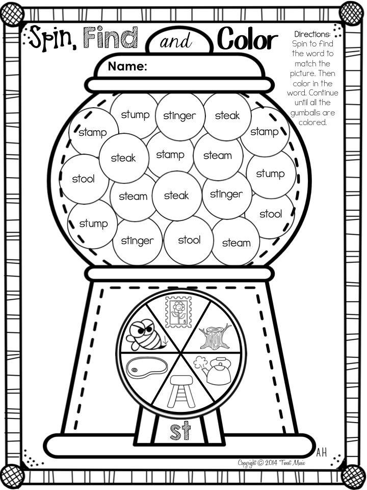 Stellaluna Printables - AZ Coloring Pages