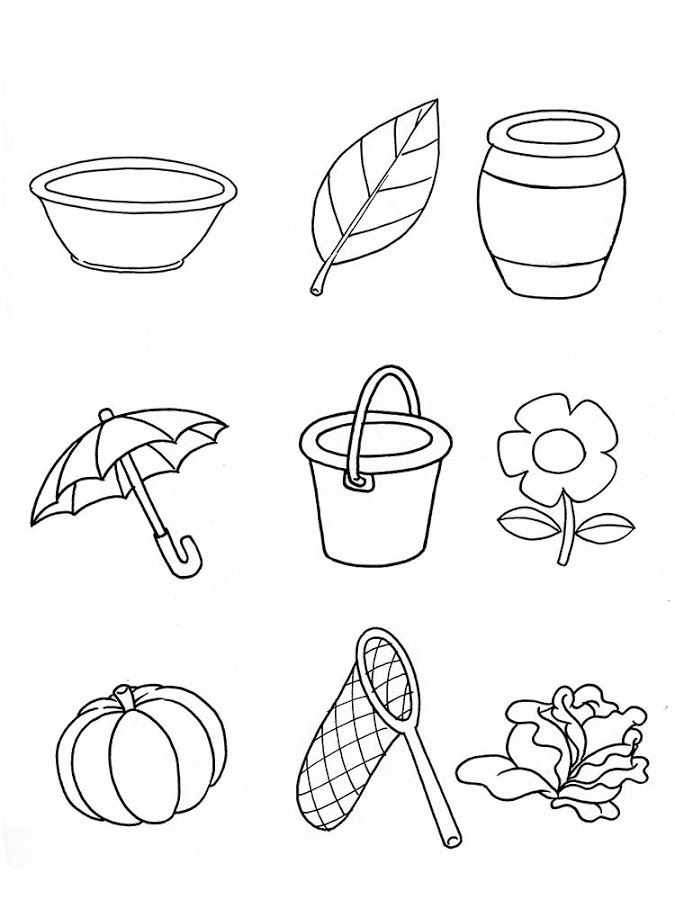 Bucket Filler Coloring Page Coloring Pages of Bucket
