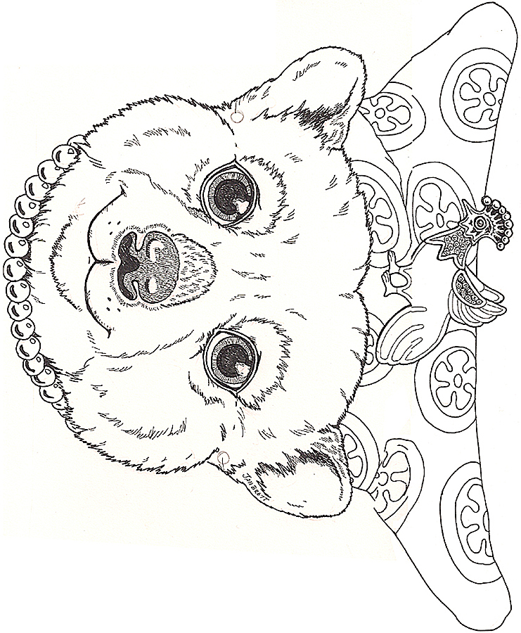 Jan Brett The Mitten coloring pages for free. Jan Brett The Mitten ...