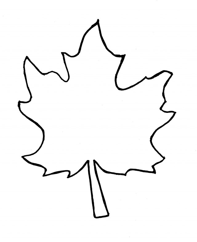 leaf coloring pages images bible - photo#14