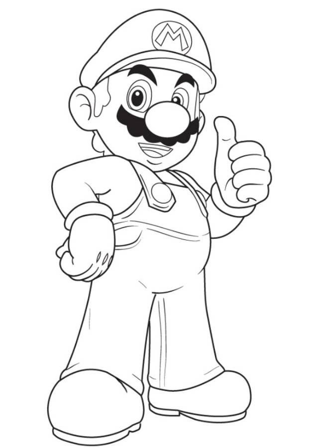 Really Cool Coloring Pages