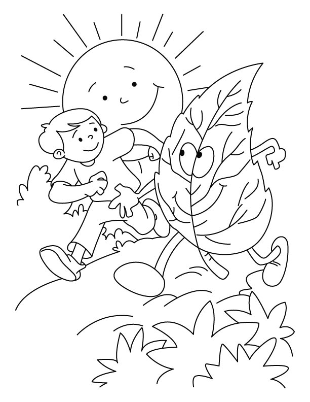 Free The Giving Tree Coloring Pages The Giving Tree Coloring Pages