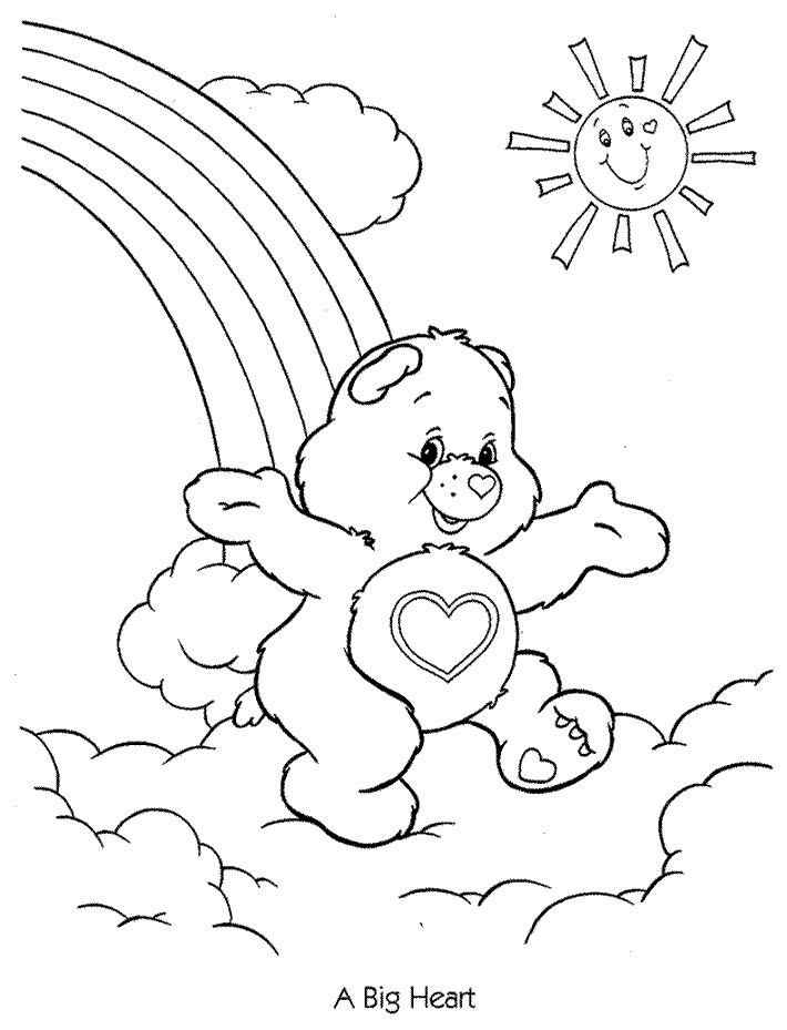 buildabear coloring pages - photo#22