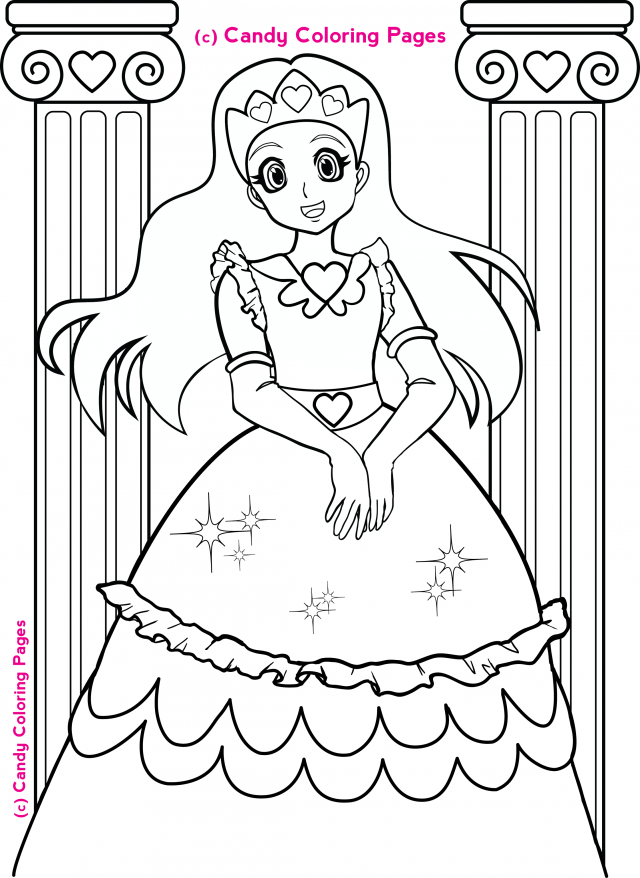 color book coloring pages - photo#21