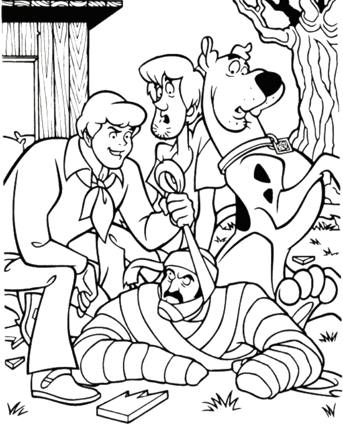 Mystery Pictures Coloring Pages Coloring Home Mystery Coloring Pages