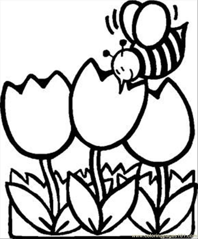 bumble bee coloring pages az coloring pages