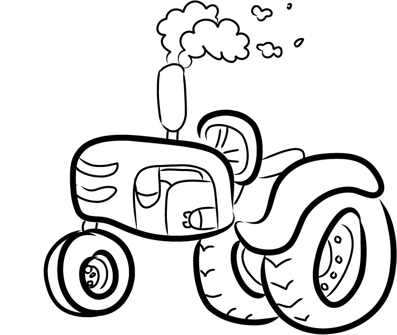 john deere color pages - john deere color pages az coloring pages