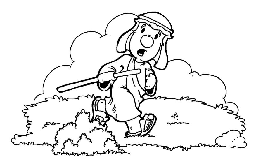 parables coloring pages - photo#37