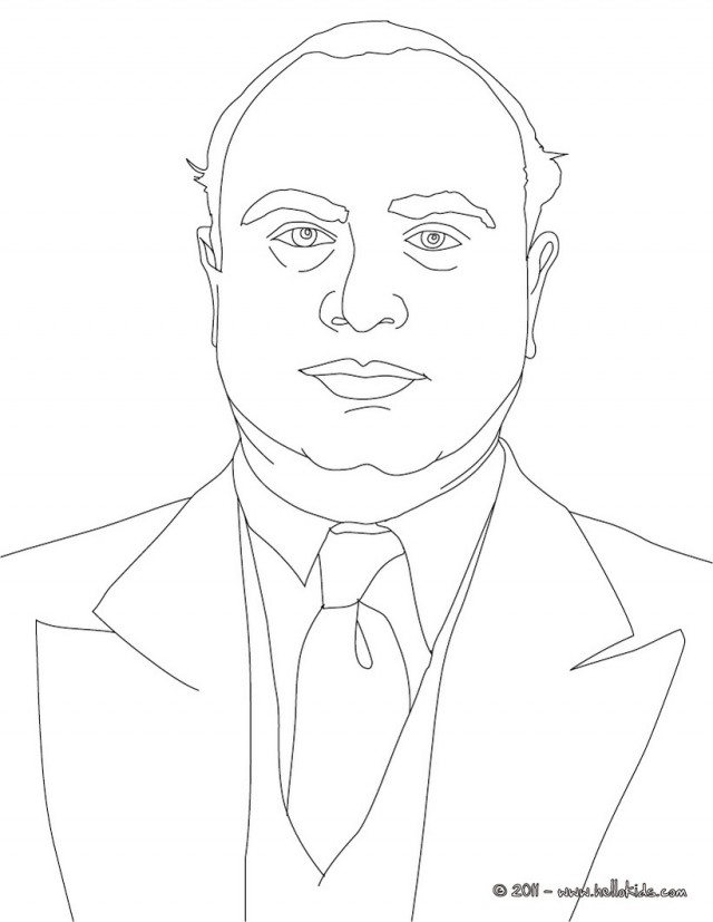 MalcolmxColoring Sheet : MalcolmxColoring Pages Sketch Coloring Page